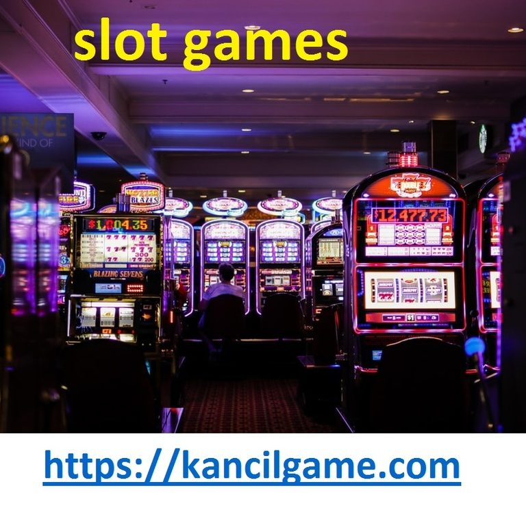 NJ Online Slots – Slot Machine Opinions, game slot online