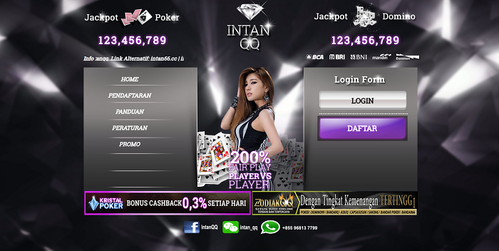 Leading Poker Sites – Best Poker Sites Situs Judi Online